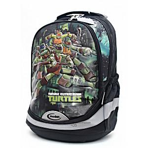 Школьный рюкзак – ранец Modan Teenage Mutant Ninja Turtles