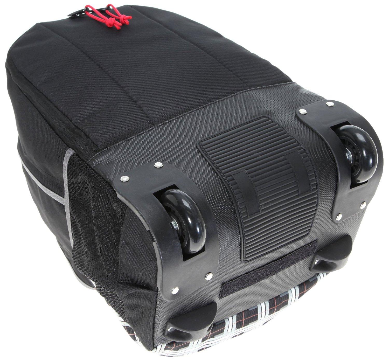 Универсальный школьный рюкзак на колесах Веstway арт. 40028 цвет 0135, - фото 6