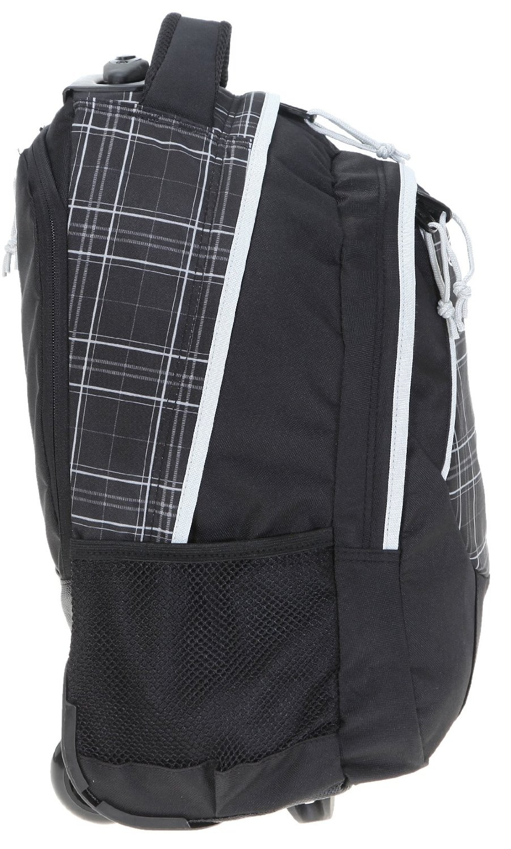 Универсальный школьный рюкзак на колесах Веstway арт. 40028 цвет 0135, - фото 2