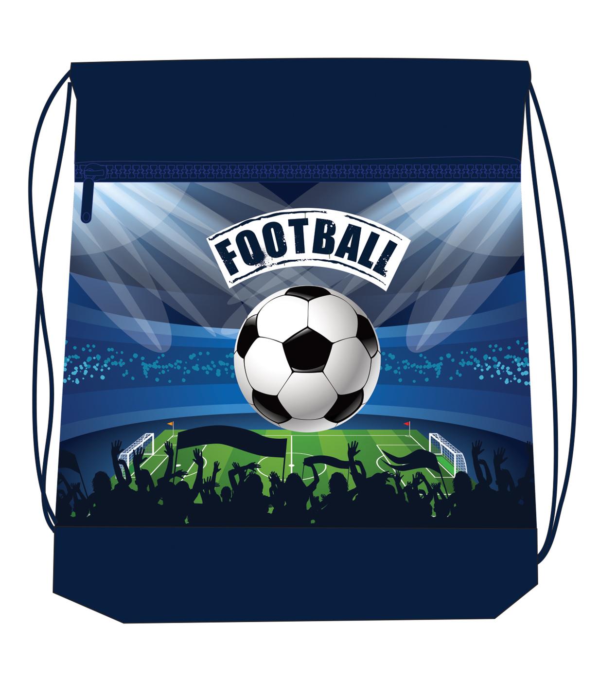 Ранец Belmil 403-13 ROYAL FOOTBALL + мешок, - фото 6