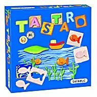 Развивающая игра деревянная Beleduc Тастаро