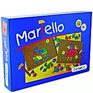 Развивающая игра деревянная Beleduc Мартелло