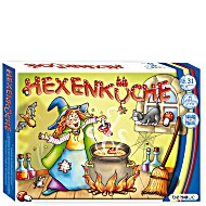 Развивающая игра деревянная Beleduc Кухня Магов