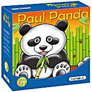 Развивающая игра деревянная Beleduc Веселая Панда