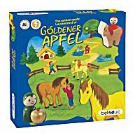 Развивающая игра деревянная Beleduc Золотое Яблоко