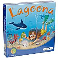 Развивающая игра деревянная Beleduc Лагуна