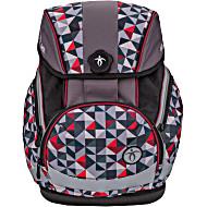 Ранец Belmil EASY PACK 404-40 RED PACK + мешок
