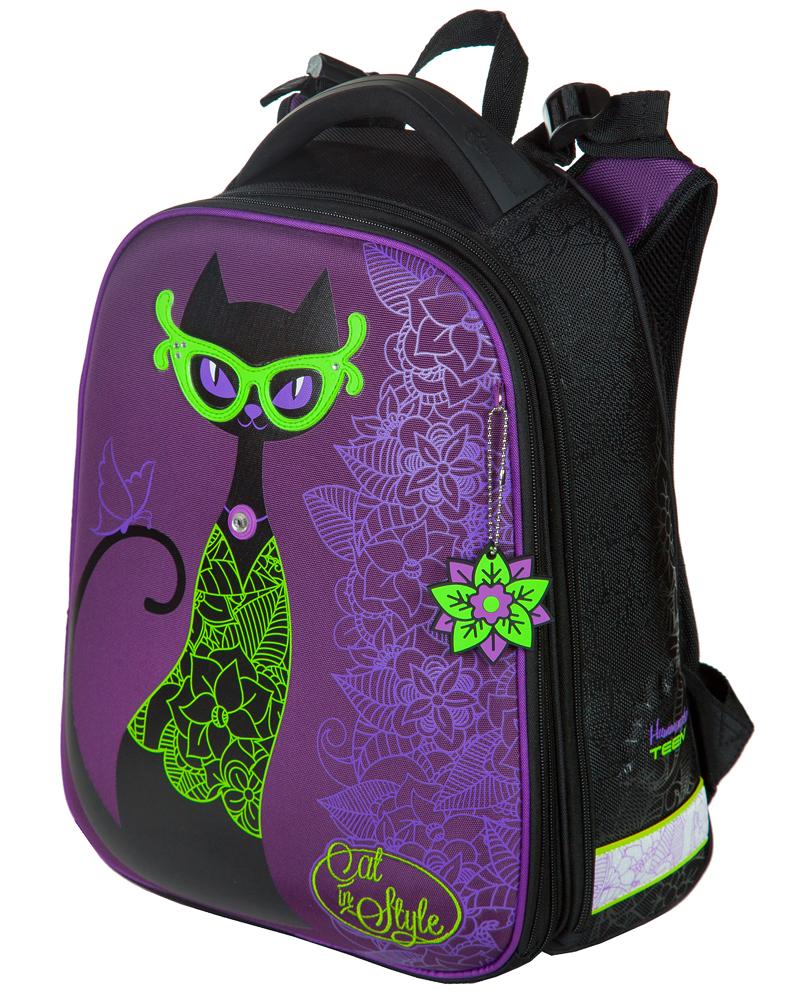 Школьный рюкзак Хамминберд T81 официальный, - фото 1
