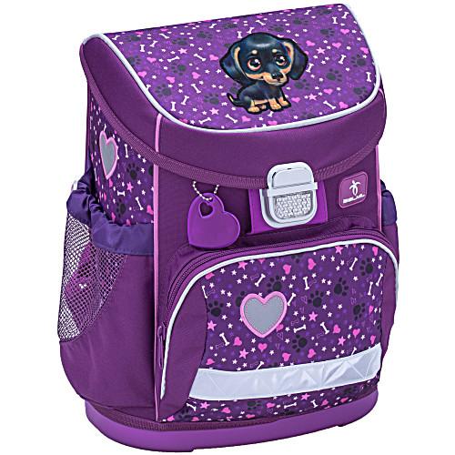 Школьные рюкзаки Belmil 405-33 Собачка I Love Puppies