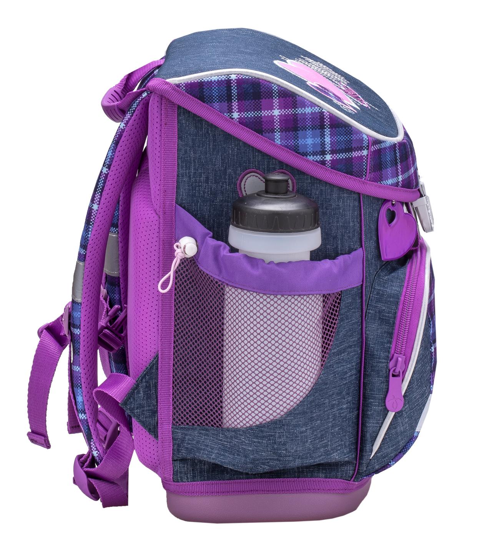 Школьные рюкзаки Belmil 405-33 Собачка I Love Puppies, - фото 4
