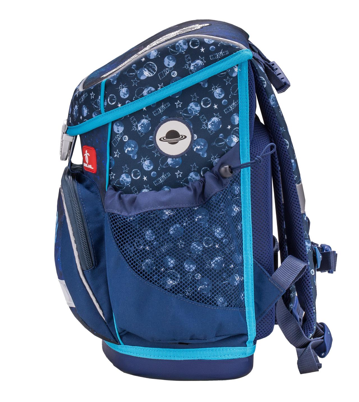 Школьные рюкзаки Belmil 405-33 Космонавт Without Gravity, - фото 5