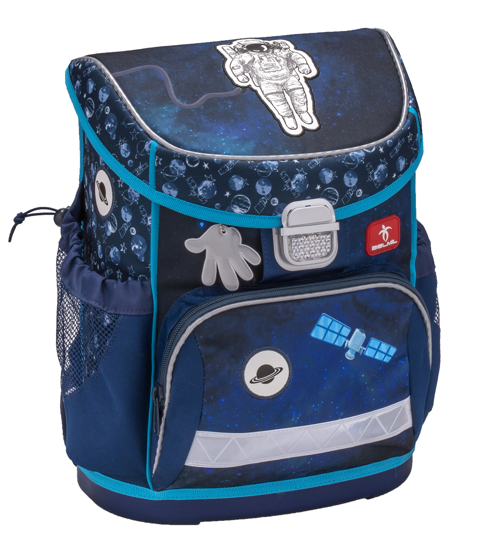 Школьные рюкзаки Belmil 405-33 Космонавт Without Gravity, - фото 1