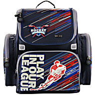 Ранец Mike Mar Хоккей 1074-ММ-154 + мешок для обуви