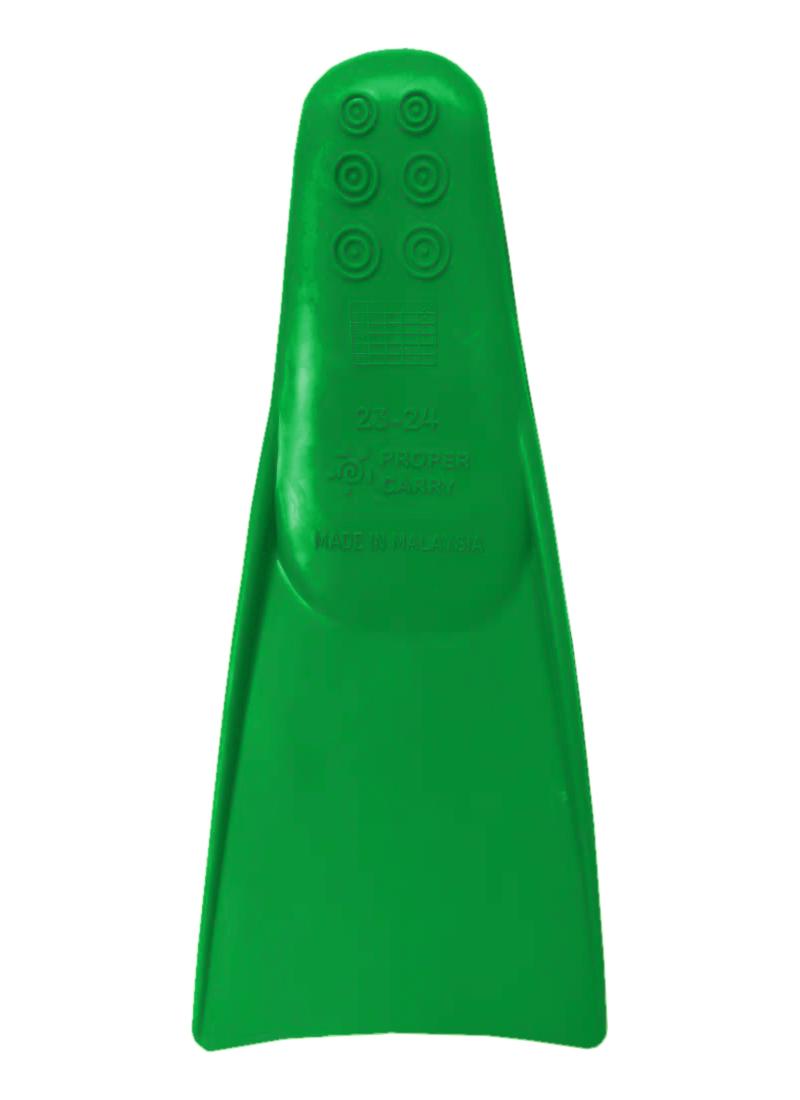 Грудничковые каучуковые ласты для плавания ProperCarry очень маленькие размеры 21-22, 23-24, 25-26, 27-28, 29-30, 31-32, 31-32, 33-34, 35-36, - фото 10